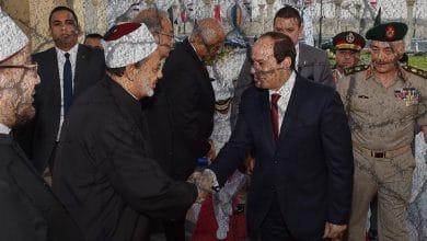 Photo of الجنرال والإمام: بين السيسي والطيب.. من يحسم المواجهة؟