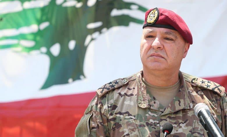 الجيش اللبناني الواقع والدور المرتقب