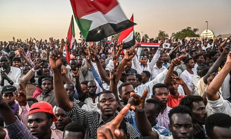 السودان ما بعد البشير: خرائط الفواعل الداخلية