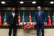 Photo of تركيا وإثيوبيا.. من الشراكة الاقتصادية إلى التحالف الاستراتيجي