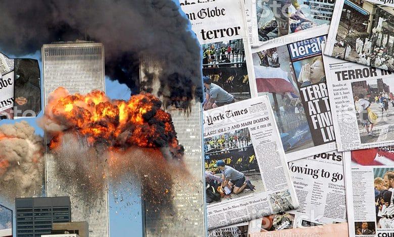 ثارور: عالم ما بعد 11 سبتمبر ـ إرث الحرب الأمريكية على الإرهاب