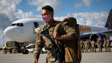Photo of جيسيكا ماثيوز: القوة الأمريكية ما بعد أفغانستان