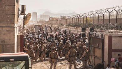 Photo of كيرتز: المصداقية الأمريكية بعد أفغانستان