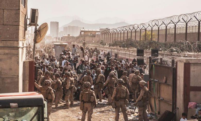 كيرتز: المصداقية الأمريكية بعد أفغانستان