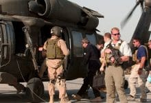Photo of القانون الدولي والشركات الأمنية-العسكرية الخاصة