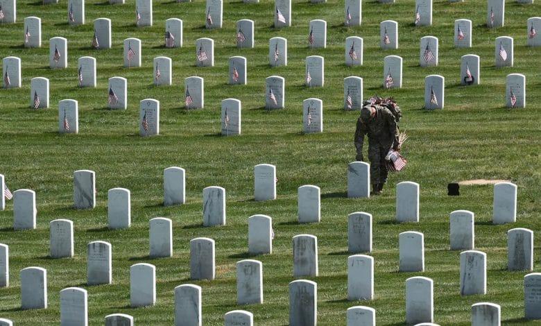 واشنطن بوست: بالأرقام.. بعد ٢٠ عاماً من الحرب، سقطت أفغانستان في 10 أيام